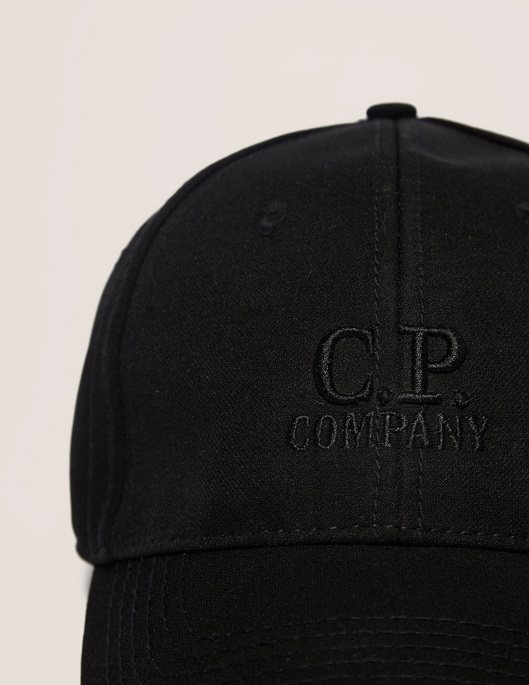 CP Company Soft Shell Cap