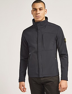 Stone Island Softer CL Jacket