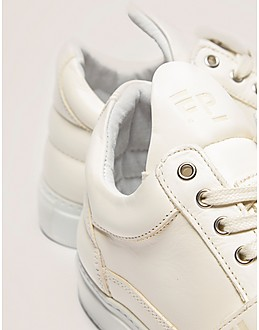 Filling Pieces Low Top 1 Strap