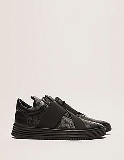 Filling Pieces Low Top Cross