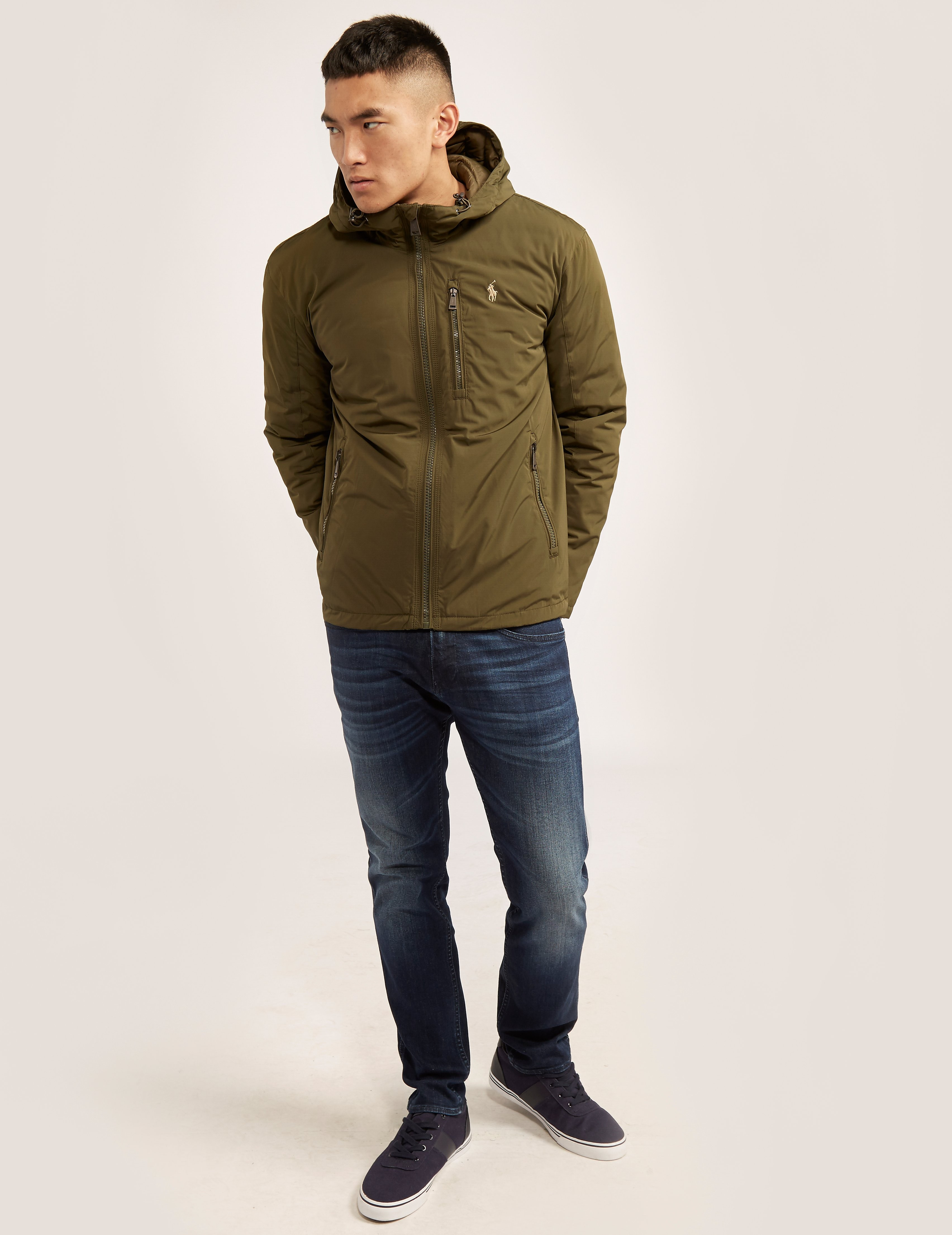 Polo Ralph Lauren Thorp Jacket
