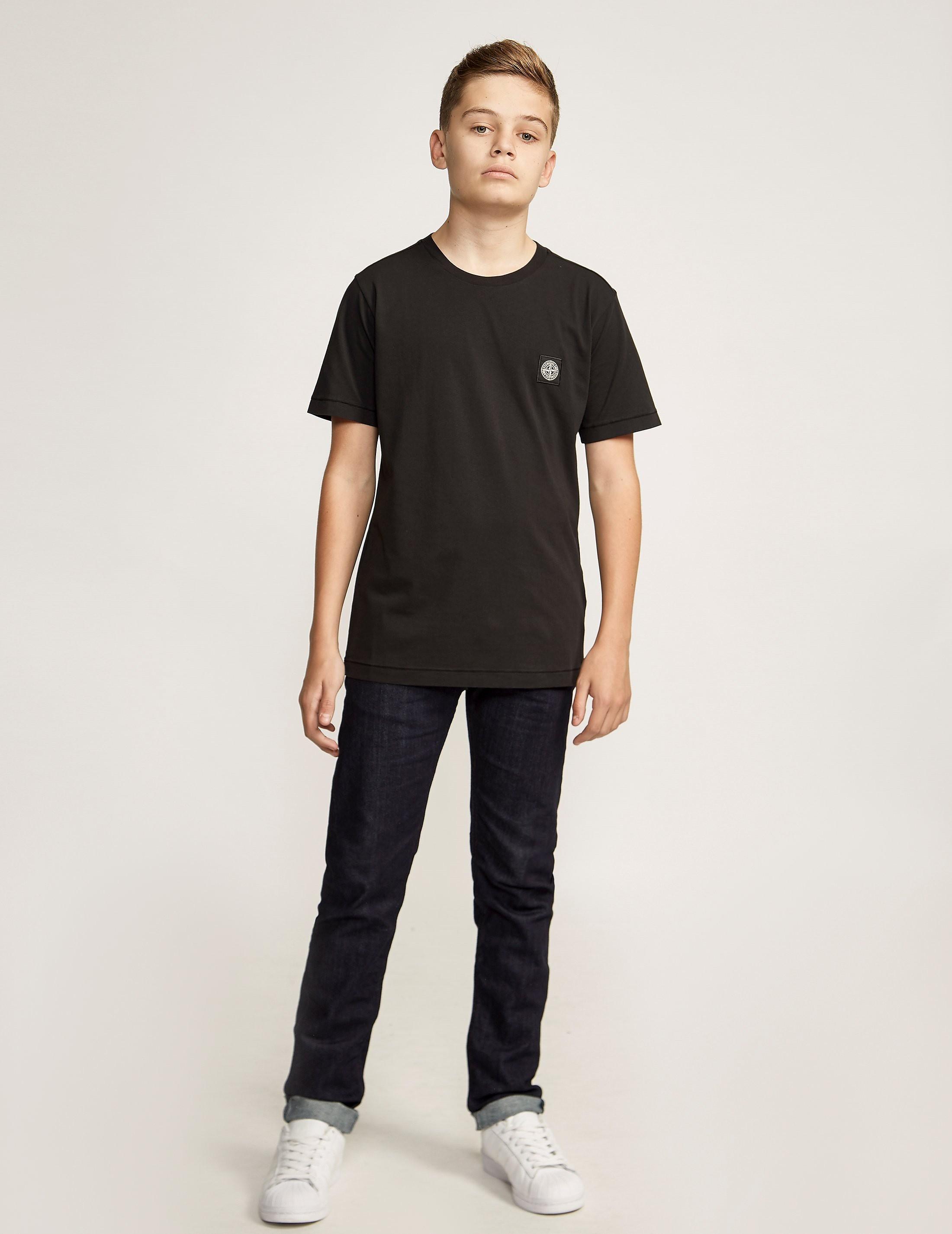 Stone Island Kids' Sik T-Shirt
