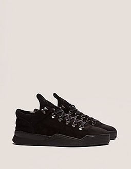 Filling Pieces Mount Cut Ghost