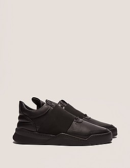 Filling Pieces Low Top Elastic