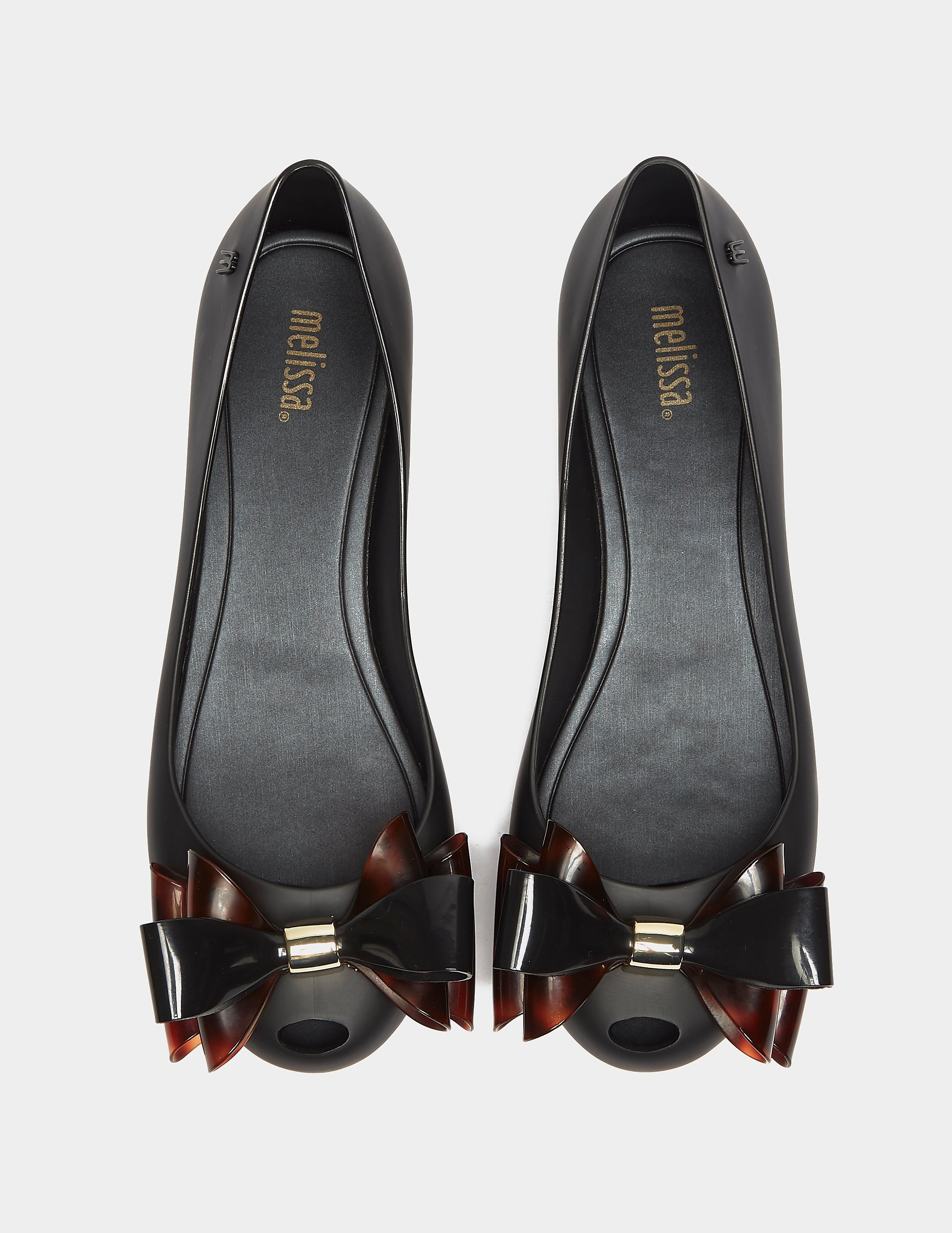 Melissa Mel Ultra Girl Bow Pumps - Exclusive