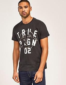 True Religion 02 Buddha T-Shirt