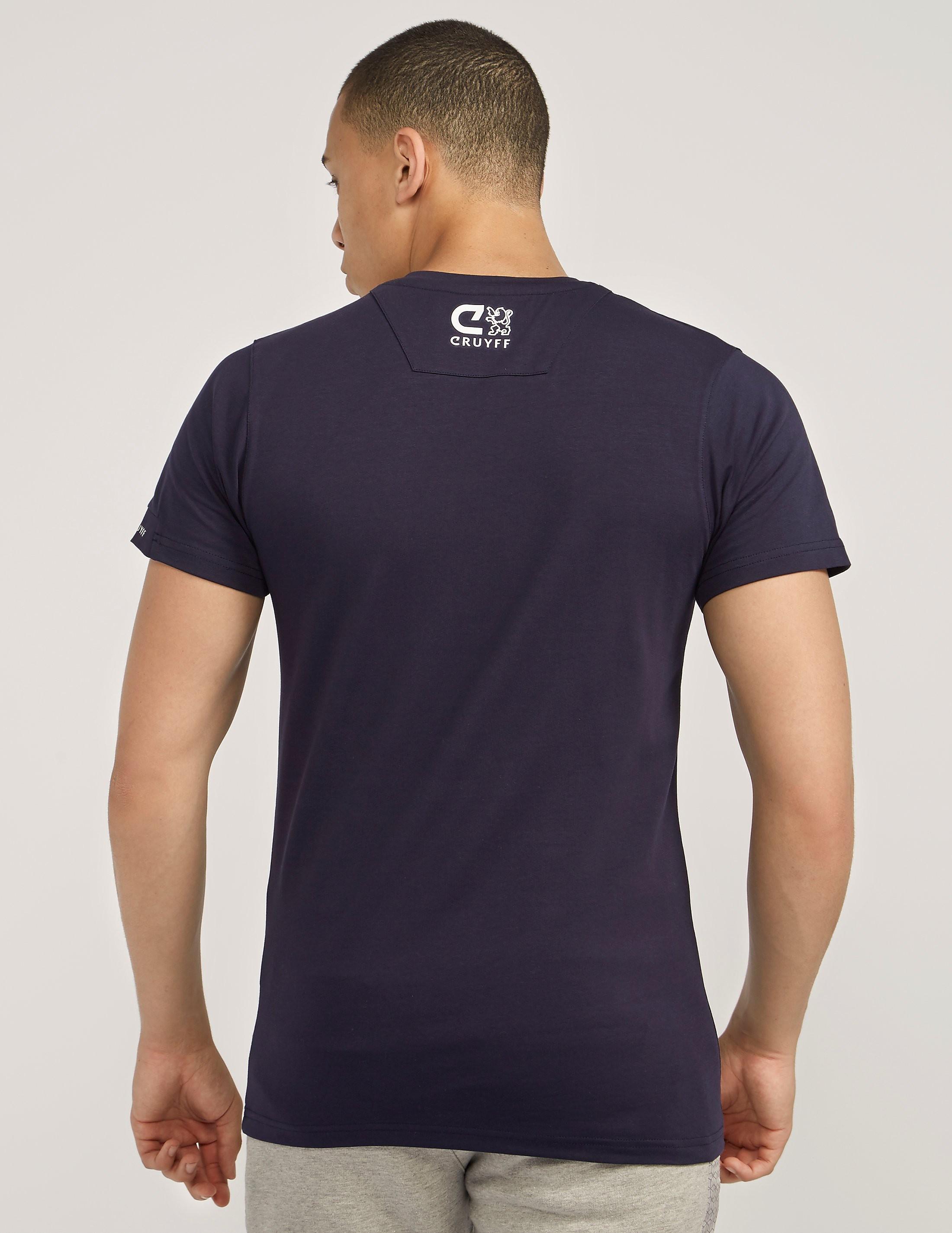 Cruyff Turner T-Shirt