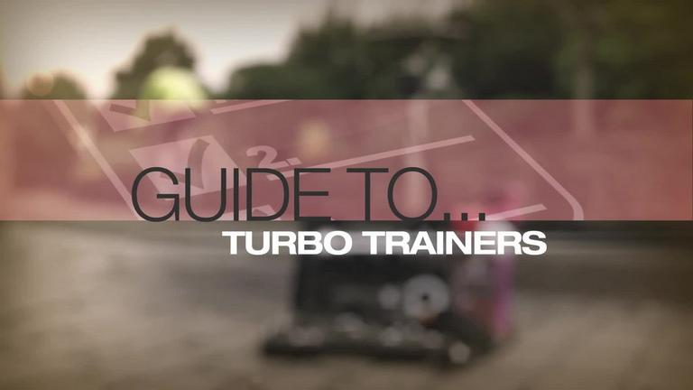 Image for Turbo Trainers Buyers Guide + Video article