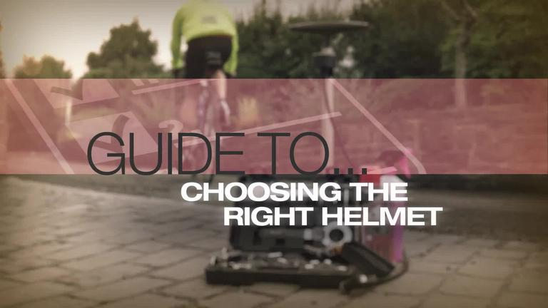 Image for Choosing the Right Size Helmet Guide + Video article