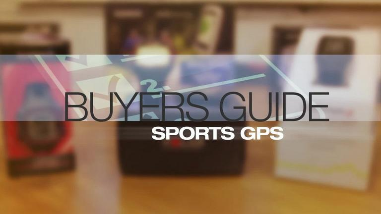 Image for Sports GPS Buyers Guide + Video article