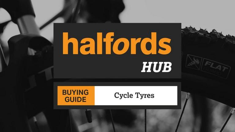 Image for Choosing the Right Tyres for your Bike Guide + Video article