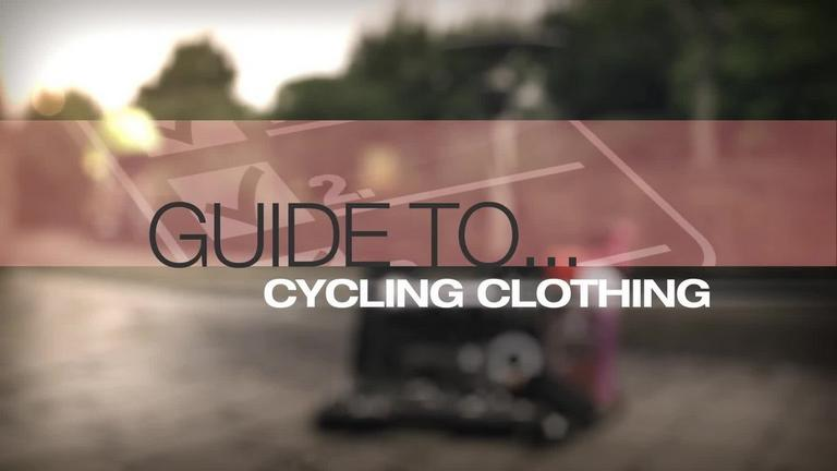 Image for Video - Cycling Clothing Buyers Guide article