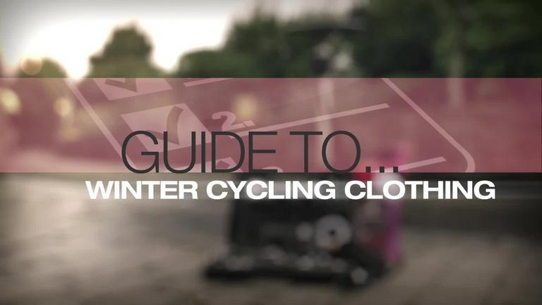 Image for Winter Cycling Clothing Guide + Video article