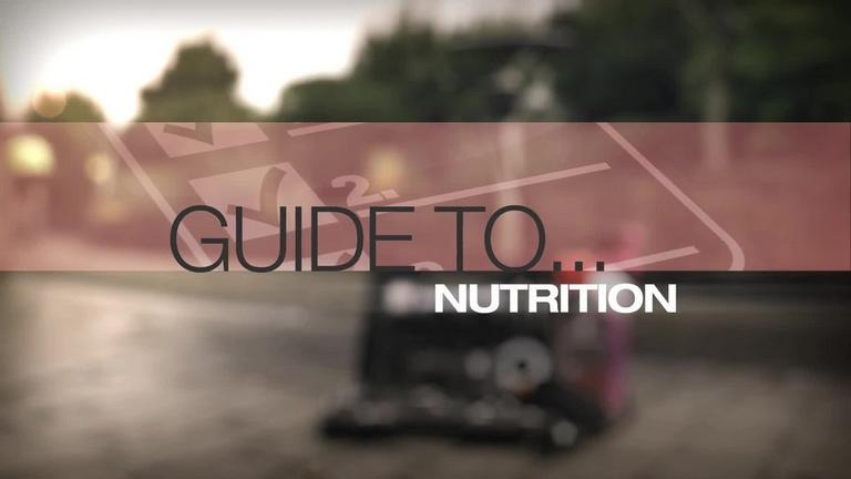 Image for Cycling Nutrition and Diet article