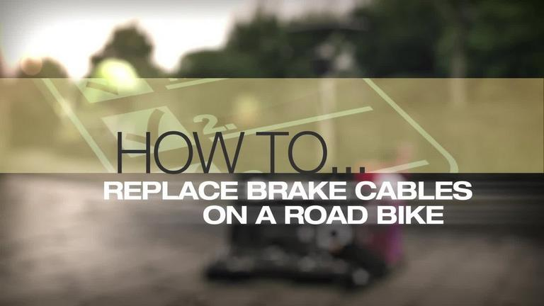 Image for Video - How to Replace Brake Cables article