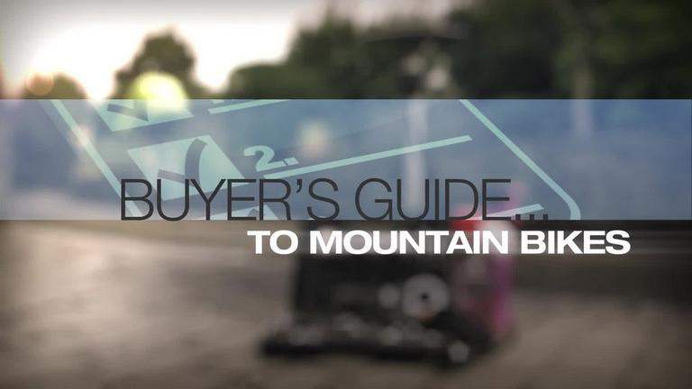 Image for Mountain Bikes Buyers Guide + Video article