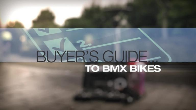 Image for BMX Bikes Buyers Guide + Video article