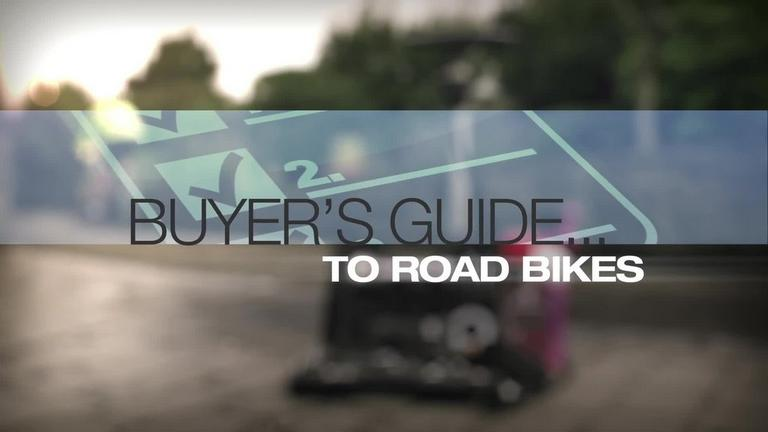 Image for Road Bikes Buyers Guide + Video article