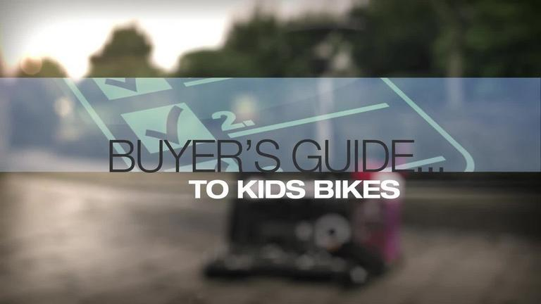 Image for Kids Bikes Buyers Guide article