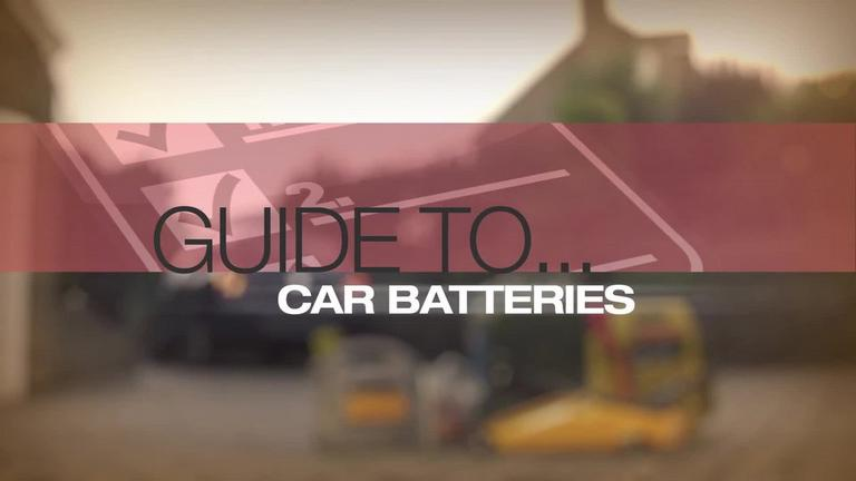 Image for Car Battery Buyers Guide article
