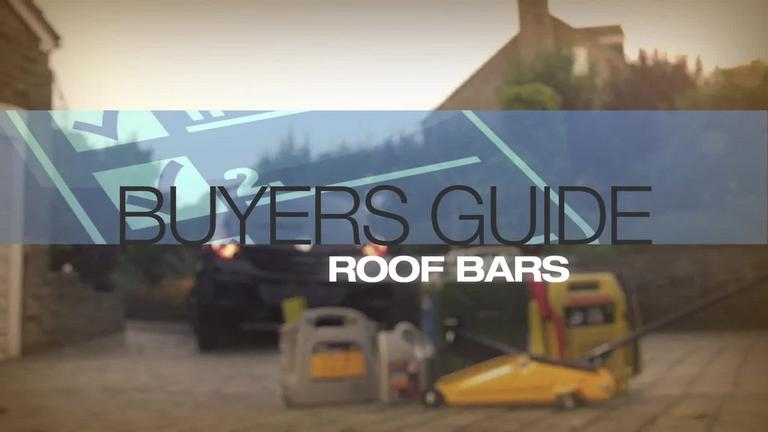 Image for Roof Bars Buyer's Guide + Video article