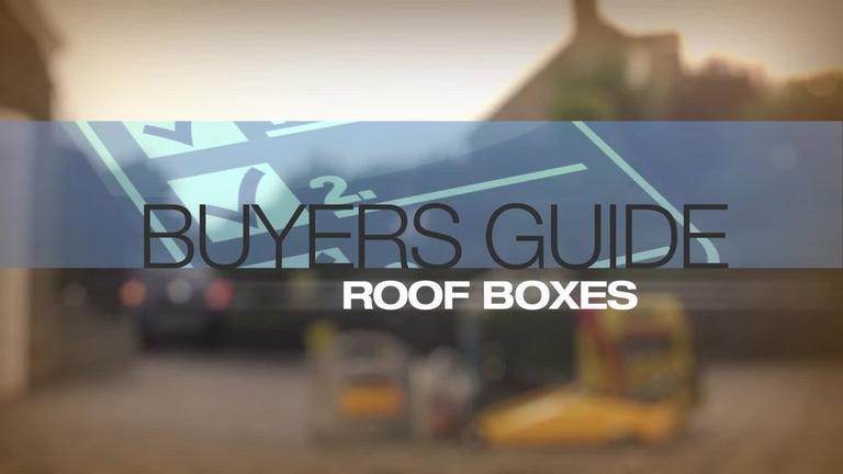 Image for Video - Buyers Guide to Roof Boxes article