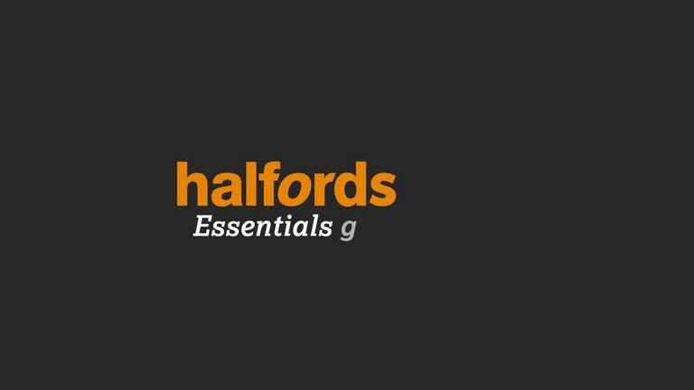 Image for Halfords Essentials Group 1 Isofix Child Car Seat Fitting Instructions article