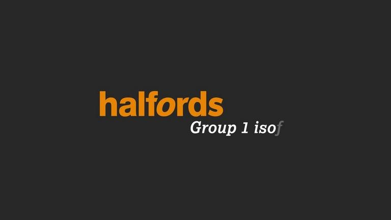 Image for Halfords Group 1 Isofix Child Car Seat Fitting Instructions article