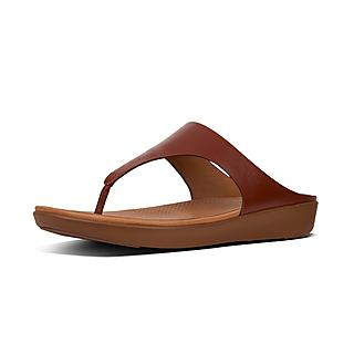 2fc1148926c5f2 Quartz Toe-Thong Sandals. Was  100.00. Now  60.00. BANDA II