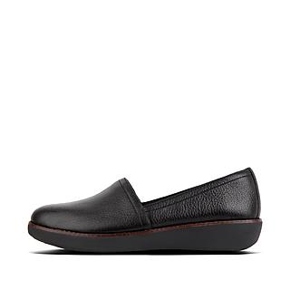 1874194d7f0 Women s PETRINA Leather Loafers