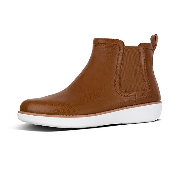06f4d08e78d Add to bag. CHAI. Classic Chelsea Boots