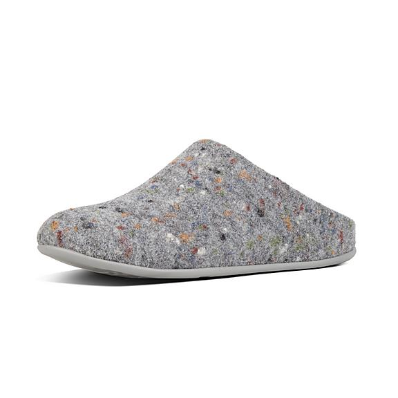 77eafcbf8ad3 Speckle Felt Slippers.  70.00 · CHRISSIE