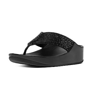 8e6e5a32fd2586 Women s FLORRIE Patent Toe-Thongs