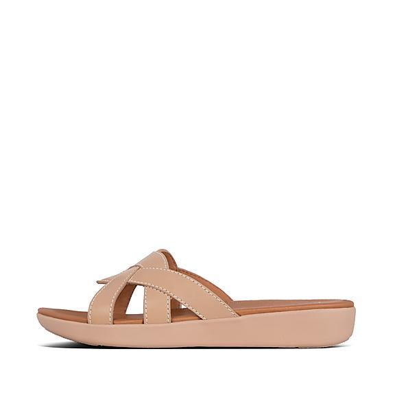 31ed8bb0fdd Women's Sandals | Leather, Walking & Slide Sandals | FitFlop US