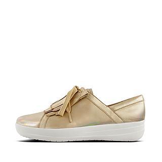 20d3216f2ac2 Women s F-SPORTY-II Textile Sneakers