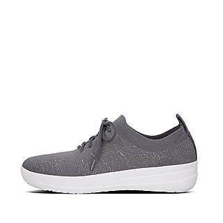 058b82bb3ece Women s F-SPORTY UBERKNIT Textile Sneakers
