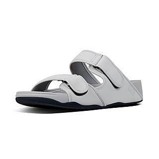 7e754eb280ff Men s Moc Leather Slides.  100.00 · GOGH