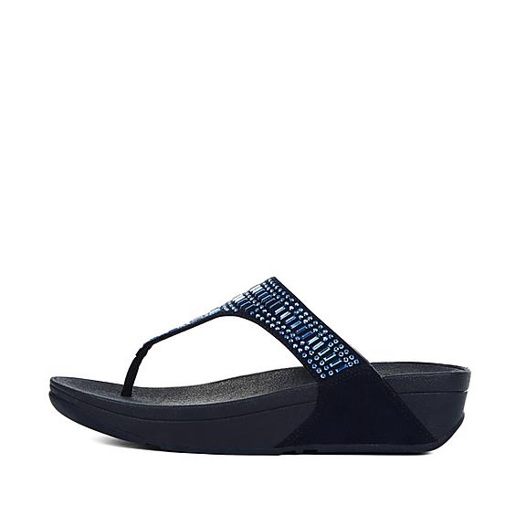 c35605094de Women s Outlet Toe-Thong Sandals