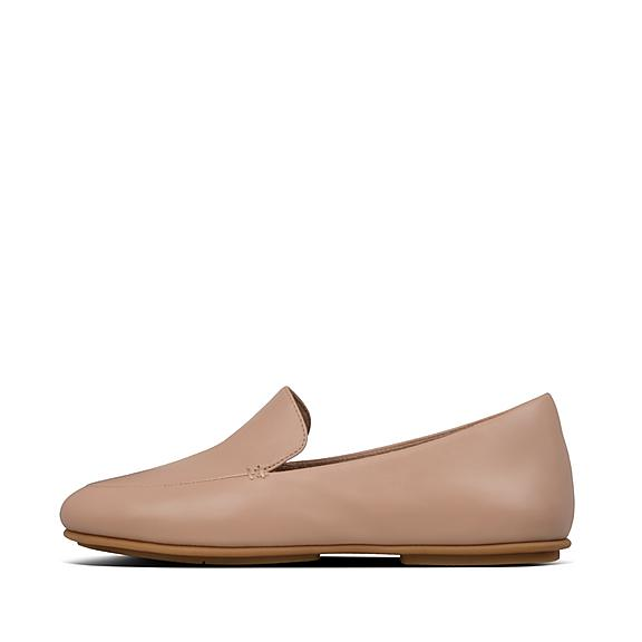 eb0965f3dbb Add to bag. LENA. Leather Loafers