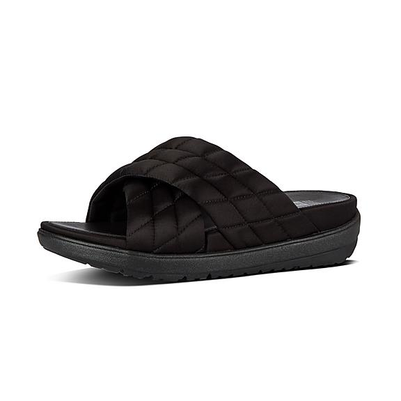 c8b9c55b412b9d Womens Loosh Luxe Sandals