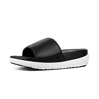 f54e569b3 Women s LOOSH-LUXE Leather Slides