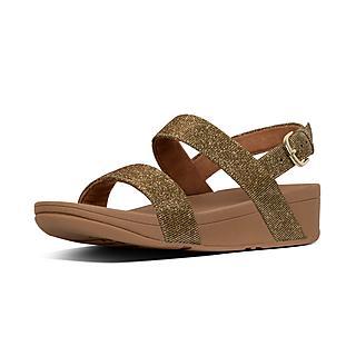 eb0af6484 Women s LOTTIE Textile Back-Strap-Sandals