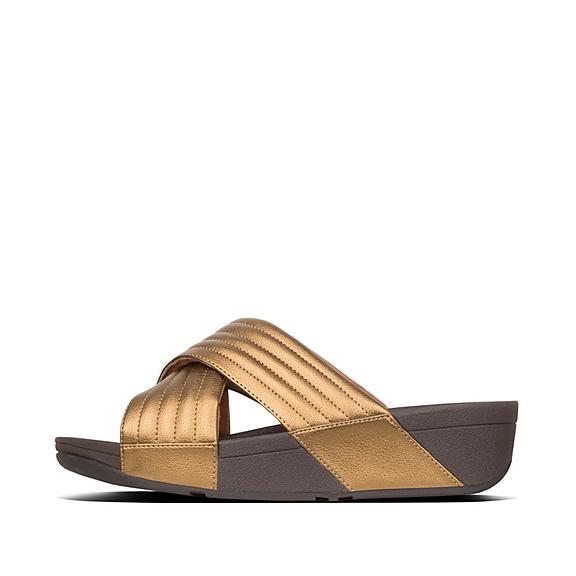 0b6f6e5f8d2 Padded Back-Strap Sandals. €100.00 · LULU