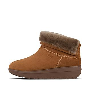 0871ae50dab7e MUKLUK SHORTY II. MUKLUK SHORTY II. Suede Boots