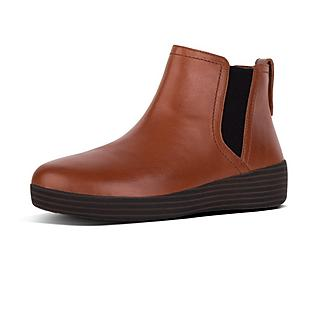 ac0853be0 Women s CHAI Leather Boots