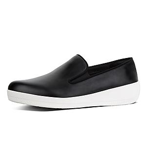 44ae9a1563d4a SUPERSKATE. SUPERSKATE. Leather Loafers