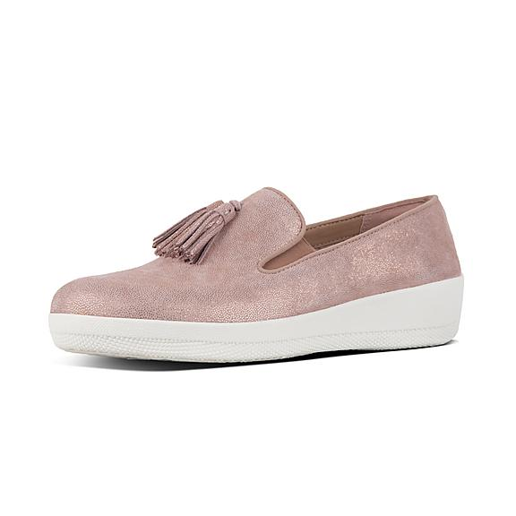 6e8dbc27a01 SUPERSKATE. Add to bag. SUPERSKATE. Tassel Leather Loafers