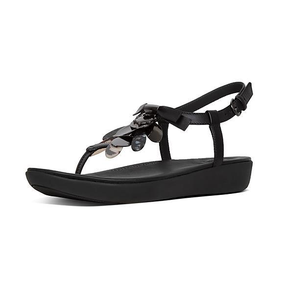 21eac4f07 Women s Tia Toe-Thong Sandals