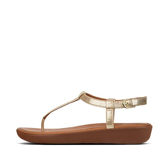 7500f4398 Add to bag. TIA. Leather Sandals