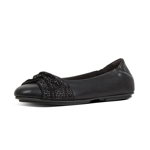 34e0ebc1b Women's Ballet Flats   Comfortable Ballerina Shoes   FitFlop US